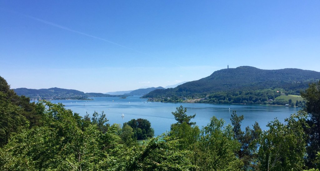 Lake Wörthersee
